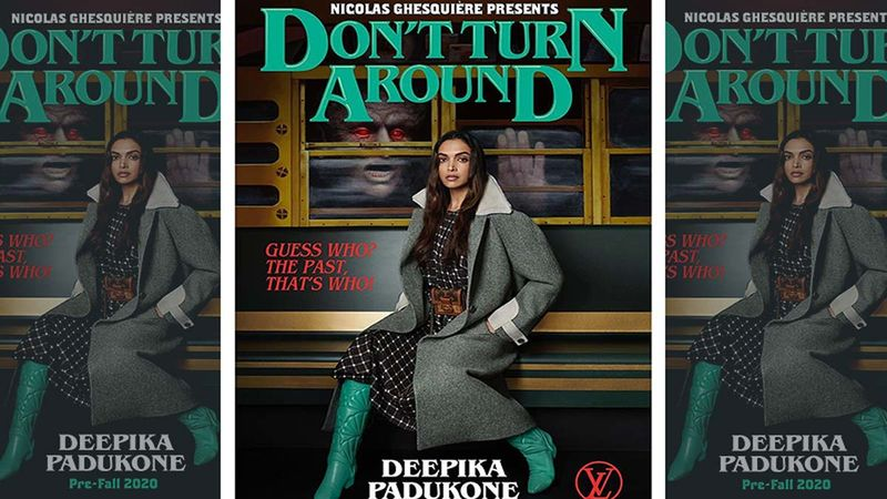 Deepika Padukone Is The First B-Town Star To Endorse Louis Vuitton; Ranveer Singh Says She's 'Next Level'