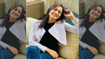 Shweta Tiwari Moves On From The Abhinav Kohli Fiasco, 'I'm In Love Already'
