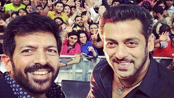 Salman Khan To Play A Zoo Keeper And Save Pandas In Kabir Khan's Next?