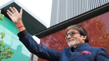 KBC 12: Megastar Amitabh Bachchan Is A Pledged Organ Donor, Sports A Green Ribbon To Advocate The Cause