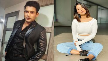 Bigg Boss 14: Not Sidharth Shukla, But Hina Khan Is The Highest Paid 'Toofani Senior' In The House; Read To Know How Much She's Getting Paid