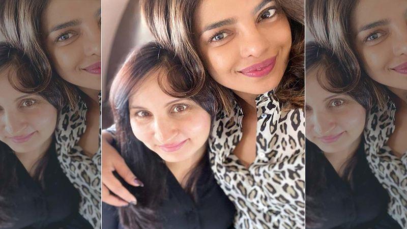 Priyanka Chopra Wishes Her BFF And Former Roommate Tamanna Dutt, Shares Beautiful Memories