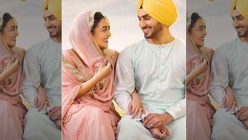 Neha Kakkar And Rohanpreet Singh's Wedding Invitation Goes Viral - CARD Inside