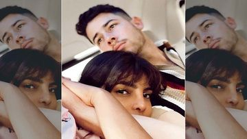 Priyanka Chopra Wears Husband Nick Jonas Track Suit, Says 'Love Stealing Your Clothes' - PIC INSIDE