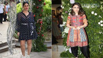 Happy Birthday Soha Ali Khan: Sister-In-Law Kareena Kapoor Khan Showers Praises, Calls Her The Pillar Of Pataudi Family