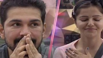 Bigg Boss 14: Abhinav Shukla Plays For Himself; Chooses Immunity Over 'Rejected' Wife Rubina Dilaik's Entry In The House