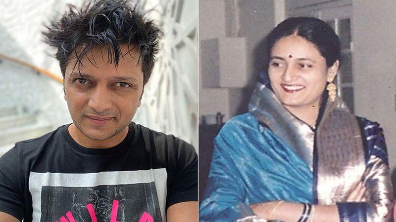Diwali 2020: Riteish Deshmukh Recycles His Mother's Old Saree, Turns It Into Kurtas #SustainableFashion Goals - Watch Video