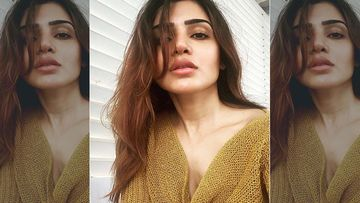 Samantha Akkineni Feels OTT Allowed Her To Break Rules; Actress Marks Her Digital Debut With The Family Man Season 2