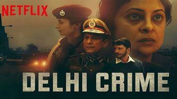 Delhi Crime Wins Best Drama Series Award At International Emmys 2020, Lead Shefali Shah Gushes, 'OMG, OMG', Abhishek Bachchan Makes A Sweet Congratulatory Tweet