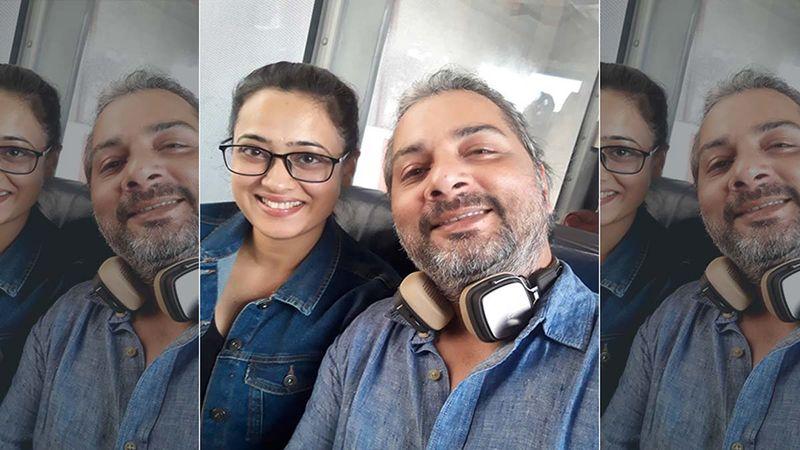 Varun Badola's Father Passes Away, Mere Dad Ki Dulhan Co-Star Shweta Tiwari Pens Heartfelt Condolences