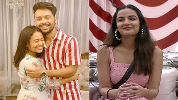 Bigg Boss 14 Weekend Ka Vaar Promo: Neha Kakkar Comes To Find A Suitable Bride For Brother Tony Kakkar; Did Jasmin Bhasin Win Latter's Heart? – VIDEO