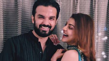 Newly Married Kajal Aggarwal Changes Her Last Name; Says, 'Getting Used To Being Called Mrs Kitchlu'