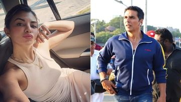 Jacqueline Fernandez Reunites With Akshay Kumar For The 4th Time, Comes On Board For Bachchan Pandey