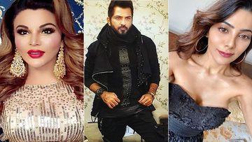 Bigg Boss 14: Rakhi Sawant Takes A Dig At The Blooming Bond Between Manu Punjabi And Nikki Tamboli, Sings Kabhi Kabhi Mere Dil Mein