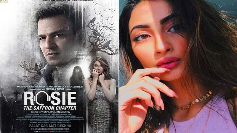 Rosie: The Saffron Chapter: Shweta Tiwari's Daughter, Palak Tiwari Leaves The Director Of Her Debut Film Impressed