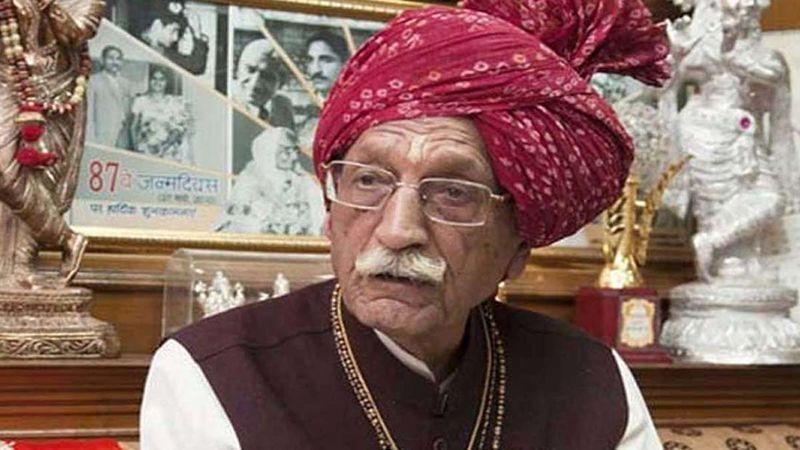 MDH Masala Owner Mahashay Dharampal Gulati Breathes His Last,  Passes Away After A Cardiac Arrest