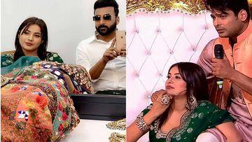 Mujhse Shaadi Karoge: Shehnaaz Gill Promises To Keep FLIPPING, Shehbaaz Says, 'Sana Ki Shaadi Nahi Hogi, #Sidnaaz Hoga'