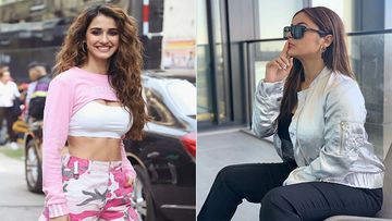 Bigg Boss 13: Disha Patani Is A FLIPPER Too But Not Like Shehnaaz Gill – VIDEO