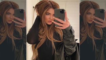 Kylie Jenner Flaunts New Hair But Netizens Can't Get Over Her Funky Bag Priced At Rs 1 Crore