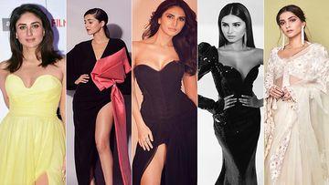 Filmfare Awards Curtain Raiser 2020: Kareena Kapoor, Ananya Panday, Vaani Kapoor, Tara Sutaria, Sonam Kapoor's Sexy OOTN Looks