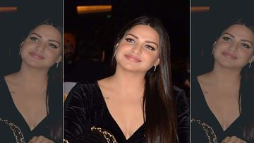 Asim Riaz's GF Himanshi Khurana Is In A Mood, Hopes THESE People Get 'Explosive Diarrhea With Sneezes'
