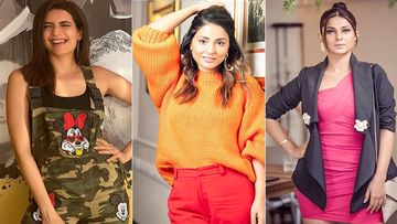 Coronavirus Lockdown: Karishma Tanna, Hina Khan And Jennifer Winget Give A Peek At Their Self-Isolation Routine, It's Info-Taining AF