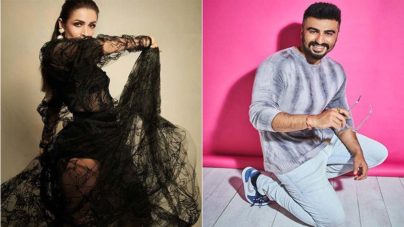 Malaika Arora's Too Hot To Handle Picture, Compels BF Arjun Kapoor To Drop A Hot Comment