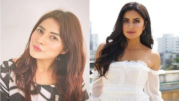 Shehnaaz Gill Insists On Being Called Katrina Kaif In Latest Post; Fans Say 'There Are Plenty Like Kat But Sana Is One In A Million'