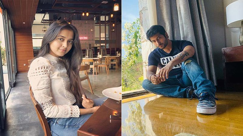Khatron Ke Khiladi 10's Tejasswi Prakash Is Swaragini Co-Star Namish Taneja's 3AM Friend; Here's What They Talk About