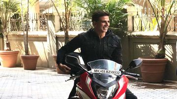Akshay Kumar Offers Financial Help To Mumbai's Celebrated Cinema Hall Grappling With Monetary Problems
