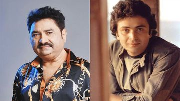 Kumar Sanu Considers Himself Lucky To Be Rishi Kapoor's Voice; Says, 'Never Was And Never Be An Actor Like Him'
