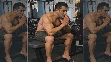 Salman Khan Slams Rumours Of SKF Casting For New Films, Tweets 'Mat Karo Rumours Pe Trust'
