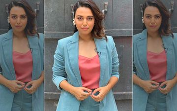 Swara Bhasker Rushes To Delhi Amid Lockdown; Travels From Mumbai By Road As Mother Suffers An Injury