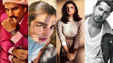 Wajid Khan Of Musical Duo Sajid-Wajid Passes Away: Ranveer Singh, Priyanka Chopra, Amitabh Bachchan, Varun Dhawan Are 'Heartbroken'