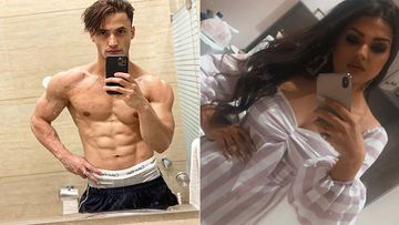 Bigg Boss 13's Heartthrobs Asim Riaz And Himanshi Khurrana's Collective Net Worth Will Leave You Astounded