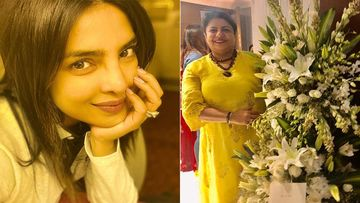 Priyanka Chopra Pens A Touching Note For Her Mother Madhu Chopra On Her Birthday, Calls Her 'My 3AM Call, My Best Friend'