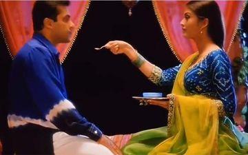 21 Years Of Hum Dil De Chuke Sanam-Here Are 5 Unforgettable Moments Of Salman Khan-Aishwarya Rai-Ajay Devgn Starrer