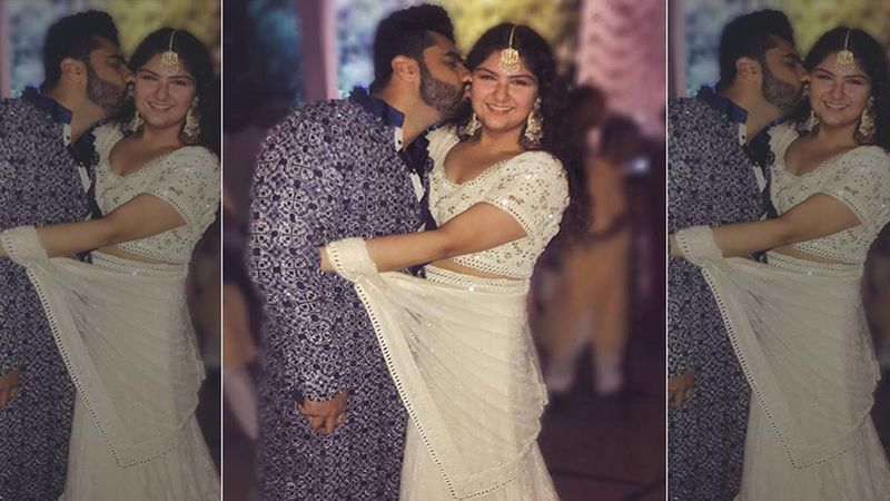 Arjun Kapoor Birthday: Sister Anshula Kapoor's Wish For Her Dearest Brother Will Leave You Misty Eyed