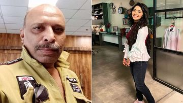 Shivangi Joshi's Begusarai Co-Star Rajesh Kareer's Plea For Financial Help Answered: 'Don't Deposit More Money In My Account'