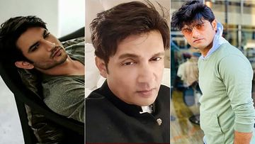 Sushant Singh Rajput Death: Late Actor's Family Unhappy With Shekhar Suman And Sandip Ssingh?; Say They're Trying To Gain Political Mileage With The Actor's Death