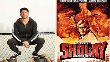 Farhan Akhtar Doesn't Feel Iconic Film Sholay Is Perfect, Cites THIS Reason
