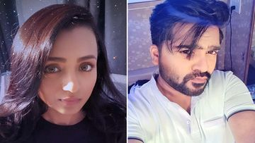 Trisha Krishnan To Tie The Knot With Nayanthara's Ex Simbu, Say Reports