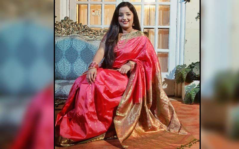 Ratris Khel Chaale 2: Shevanta To Marry Anna? Catch Apurva Nemlekar's Bridal Look