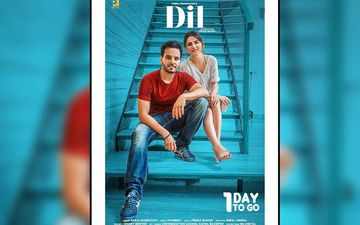 Singer Karaj Randhawa's Next Song 'Dil' Is Out