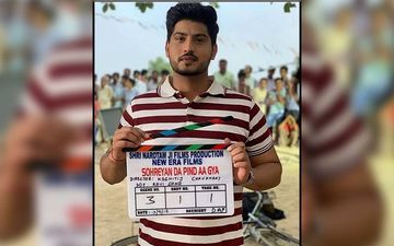Sohreyan Da Pind Aa Gaya Starring Gurnam Bhullar, Sargun Mehta To Release Soon In Theatres