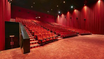 Cinema Halls Likely To Get Permission To Re-Open From August?