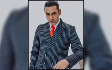 Gippy Grewal To Begin Shooting Of His Next Film 'Warning'