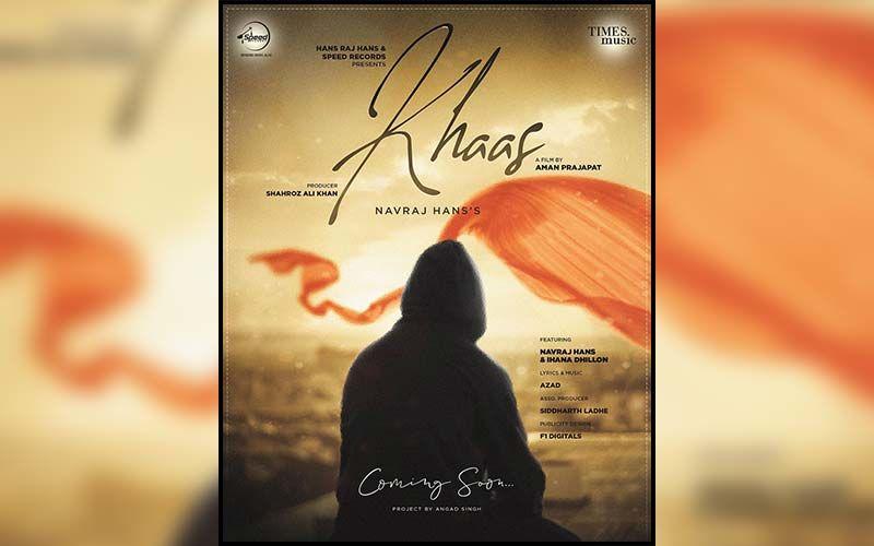 Navraj Hans, Ihana Dhillon Starrer Song 'Khaas' Teaser Coming Soon
