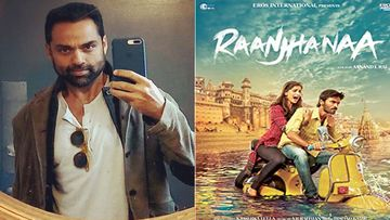 Abhay Deol Slams His Own Film Co-Starring Sonam Kapoor And Dhanush; Says Raanjhanaa Delivers A 'Regressive Message'