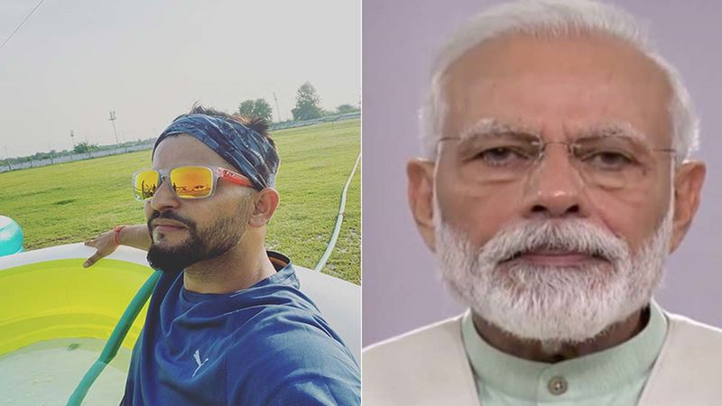 Suresh Raina Retires From International Cricket: PM Modi Writes Heartfelt Letter, 'You Are Too Young And Energetic To Retire'